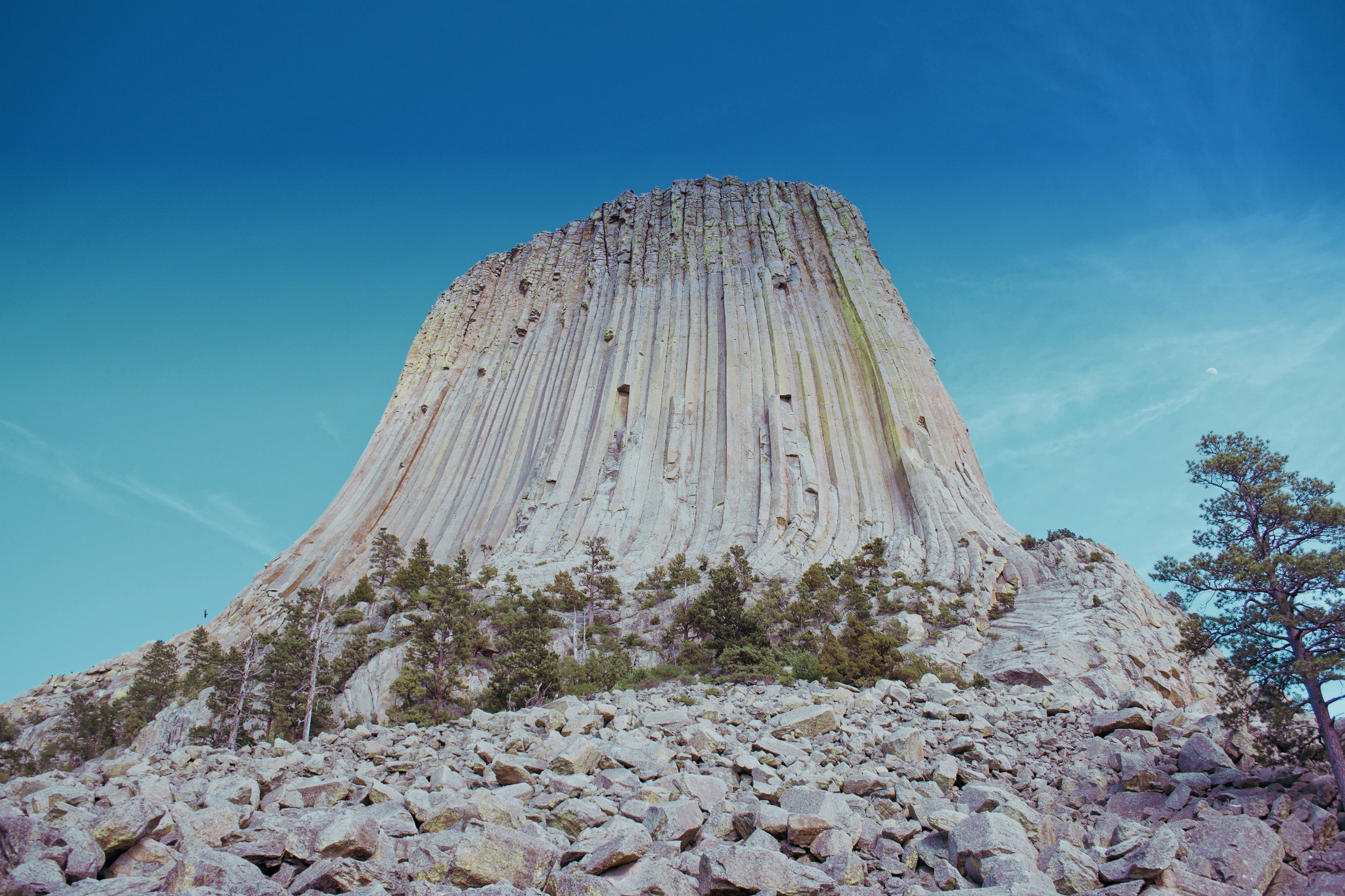 Wyoming+Travel+Guide