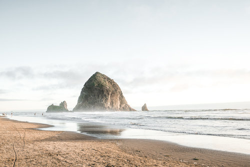 OREGON - ROAD TRIPS