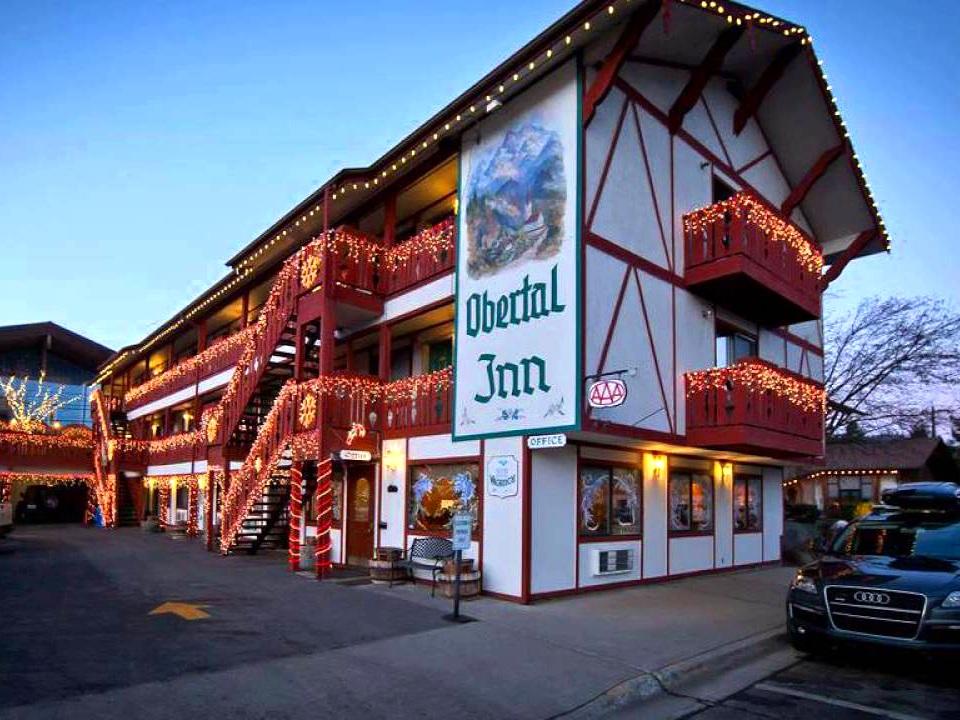 Orbetal Inn -