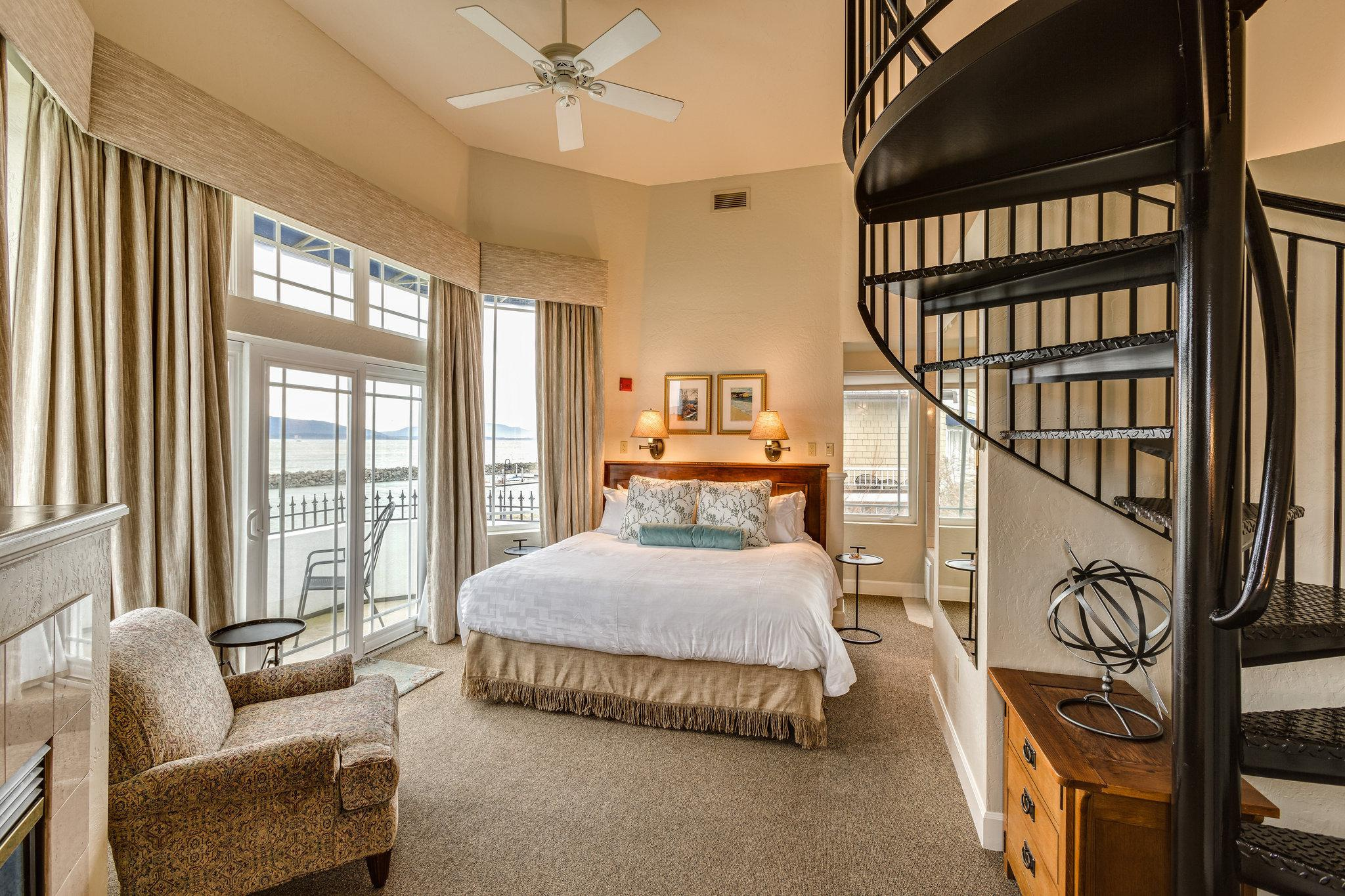 Hotel Bellwether -