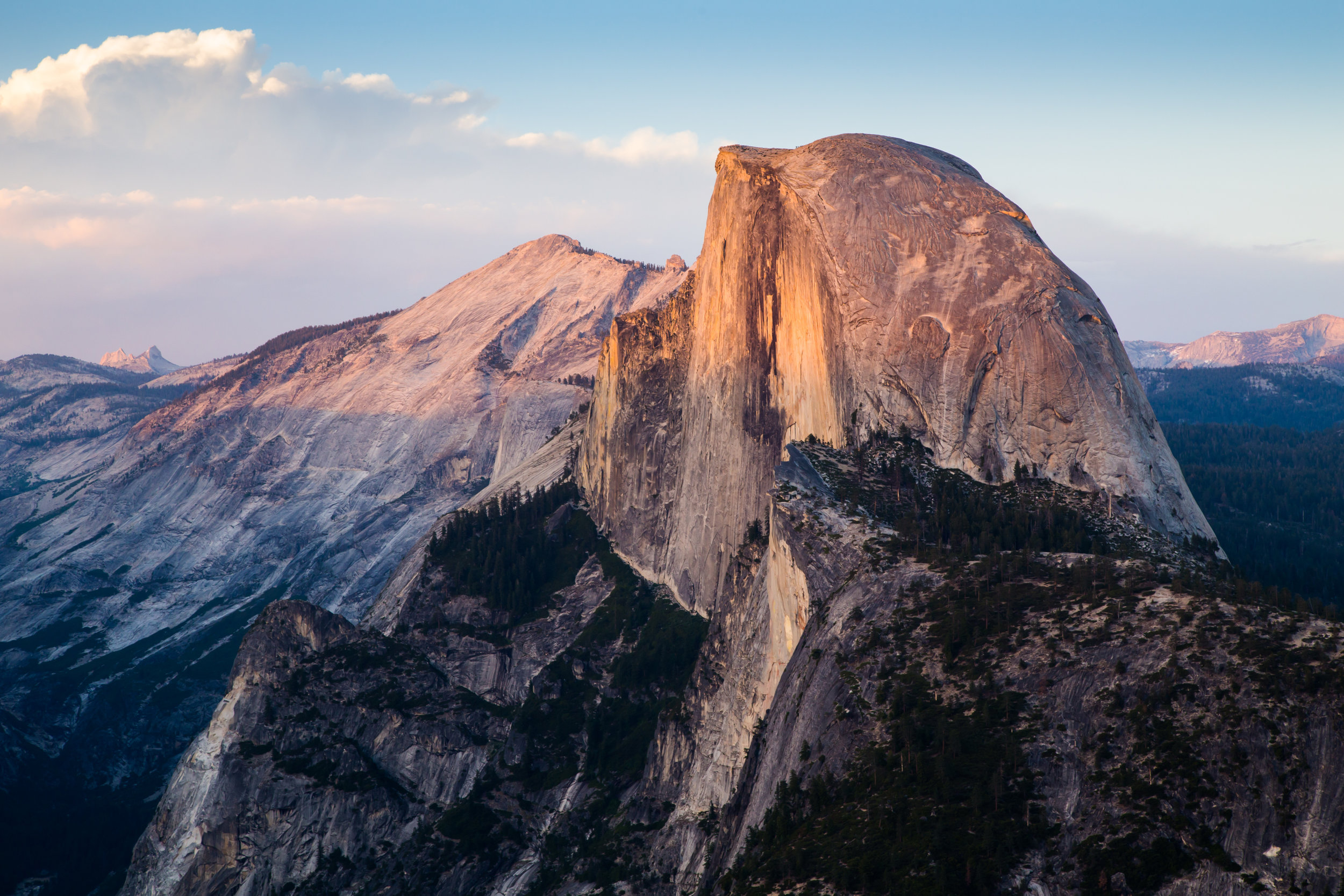 NATIONAL PARKS - TRAVEL GUIDE