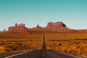 ROAD TRIPS - BEST U.S. DRIVING ITINERARIES