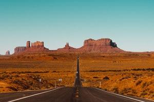 ROAD TRIPS - BEST USA ROAD TRIPS