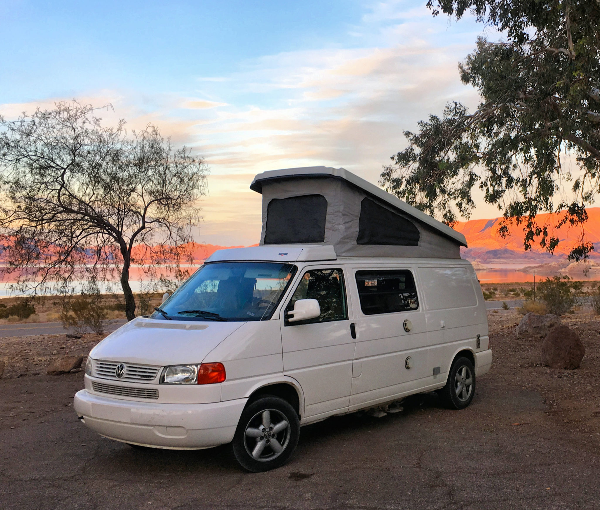 Best Campervan Rental Companies USA