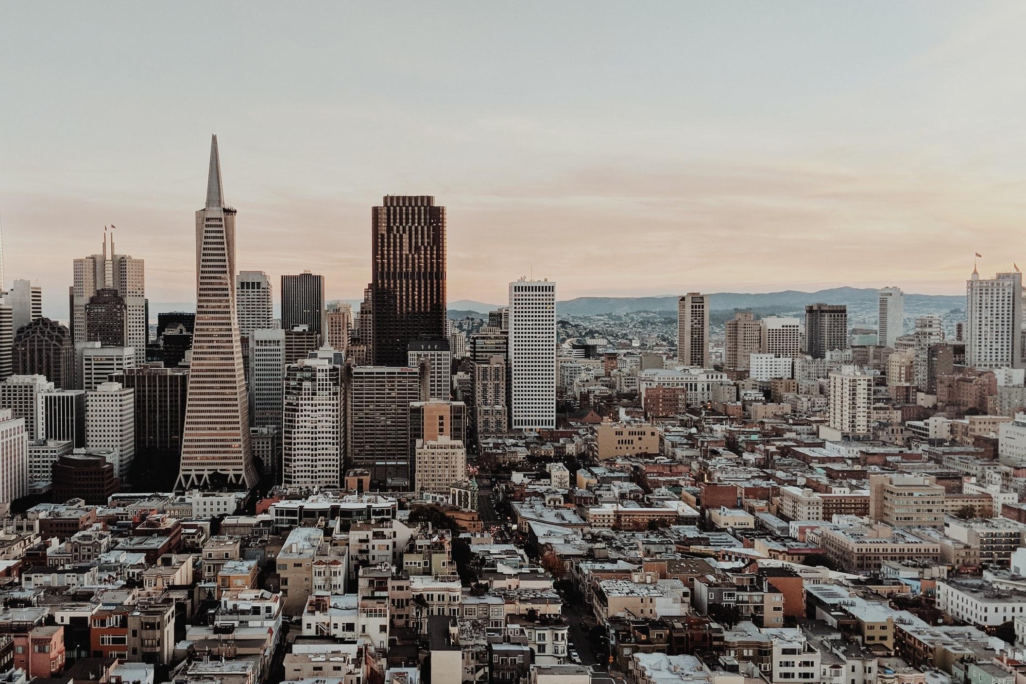SAN FRANCISCO - CITY GUIDE