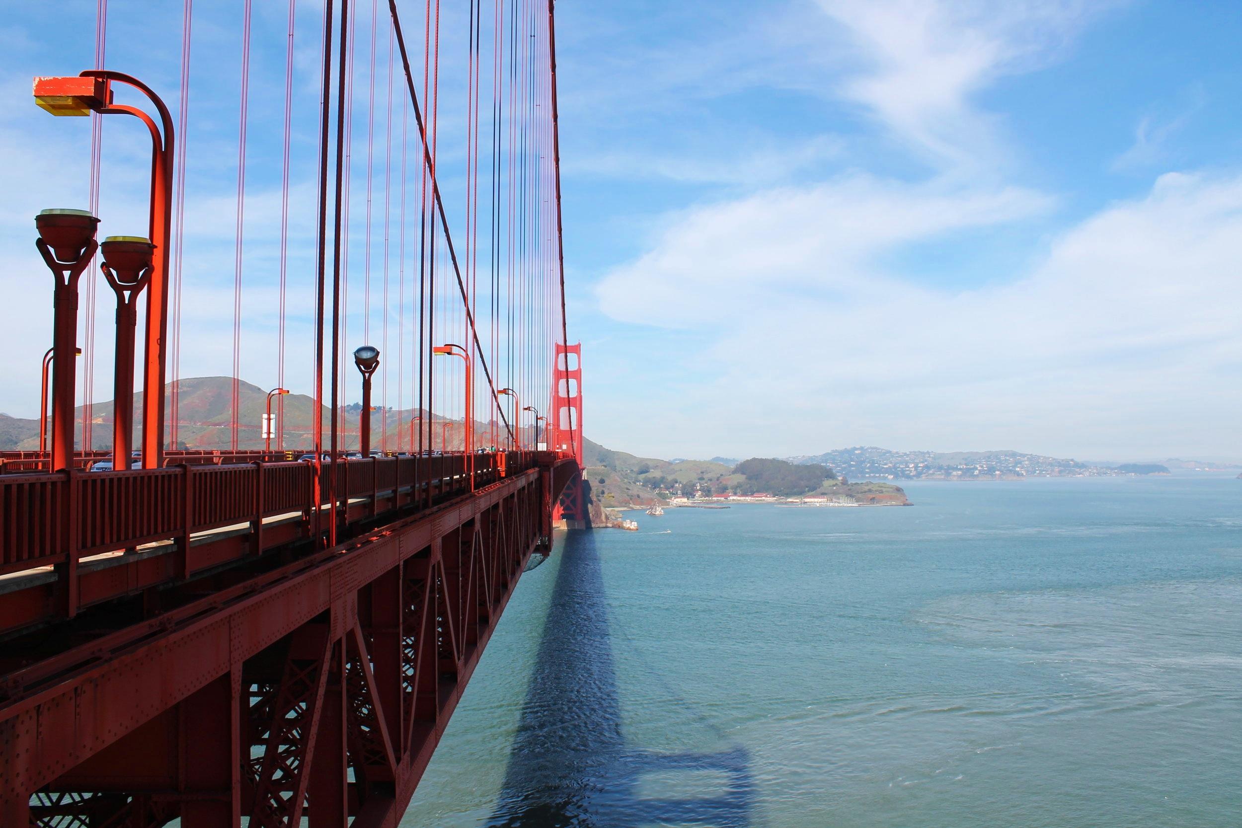 Vanlife in San Francisco