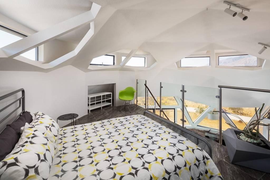 Best airbnb's in Palm Springs