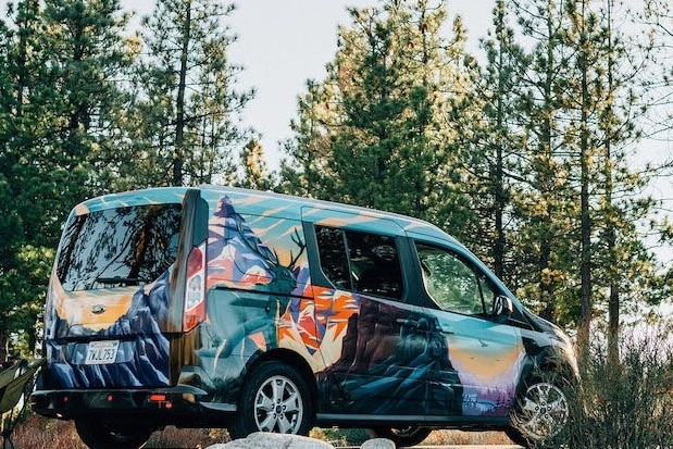 Best Campervan Rental Companies in the USA - Whether you're looking to rent a modern Sprinter van conversion, cool vintage Volkswagen or cute mini-van, we have you covered! We've put together the ultimate guide to campervan rentals in the USA.
