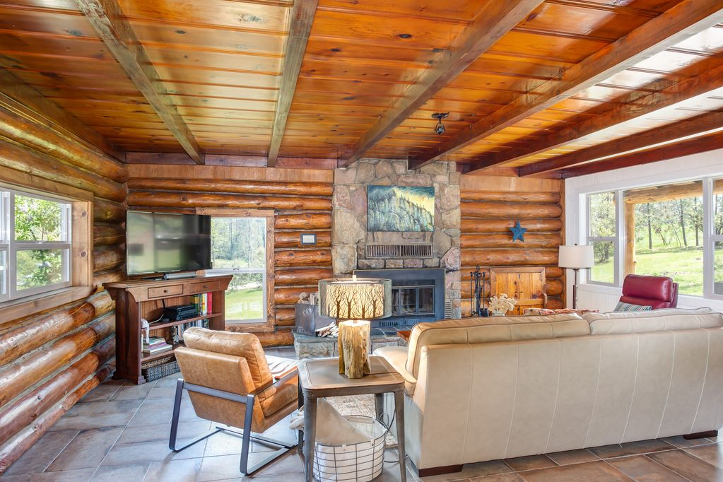 Vacation homes in Yosemite