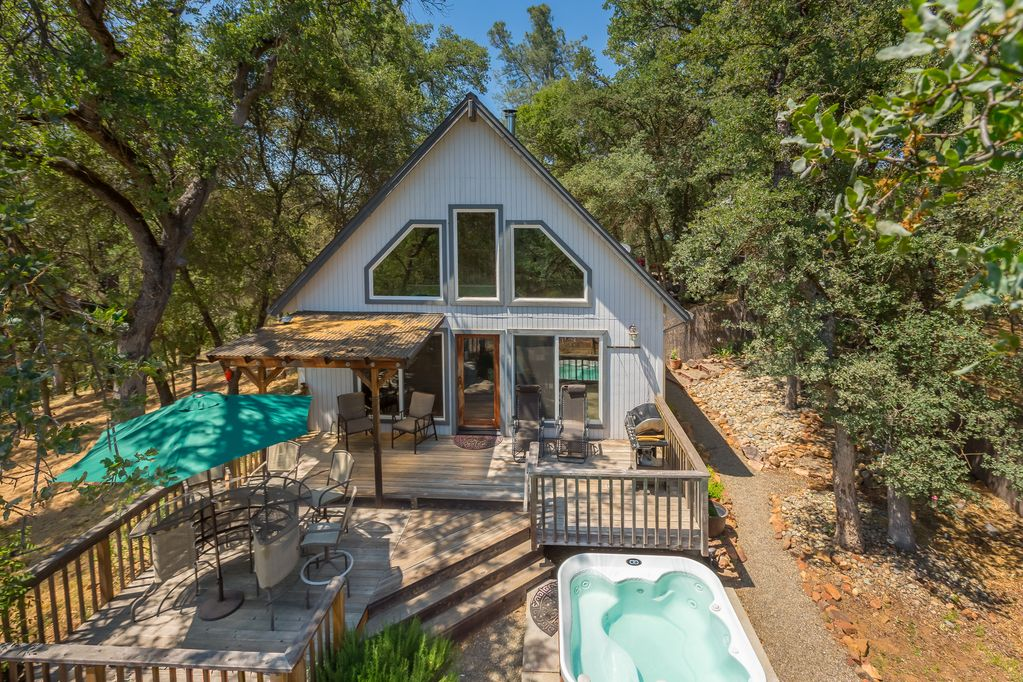 Vacation homes in Yosemite National Park