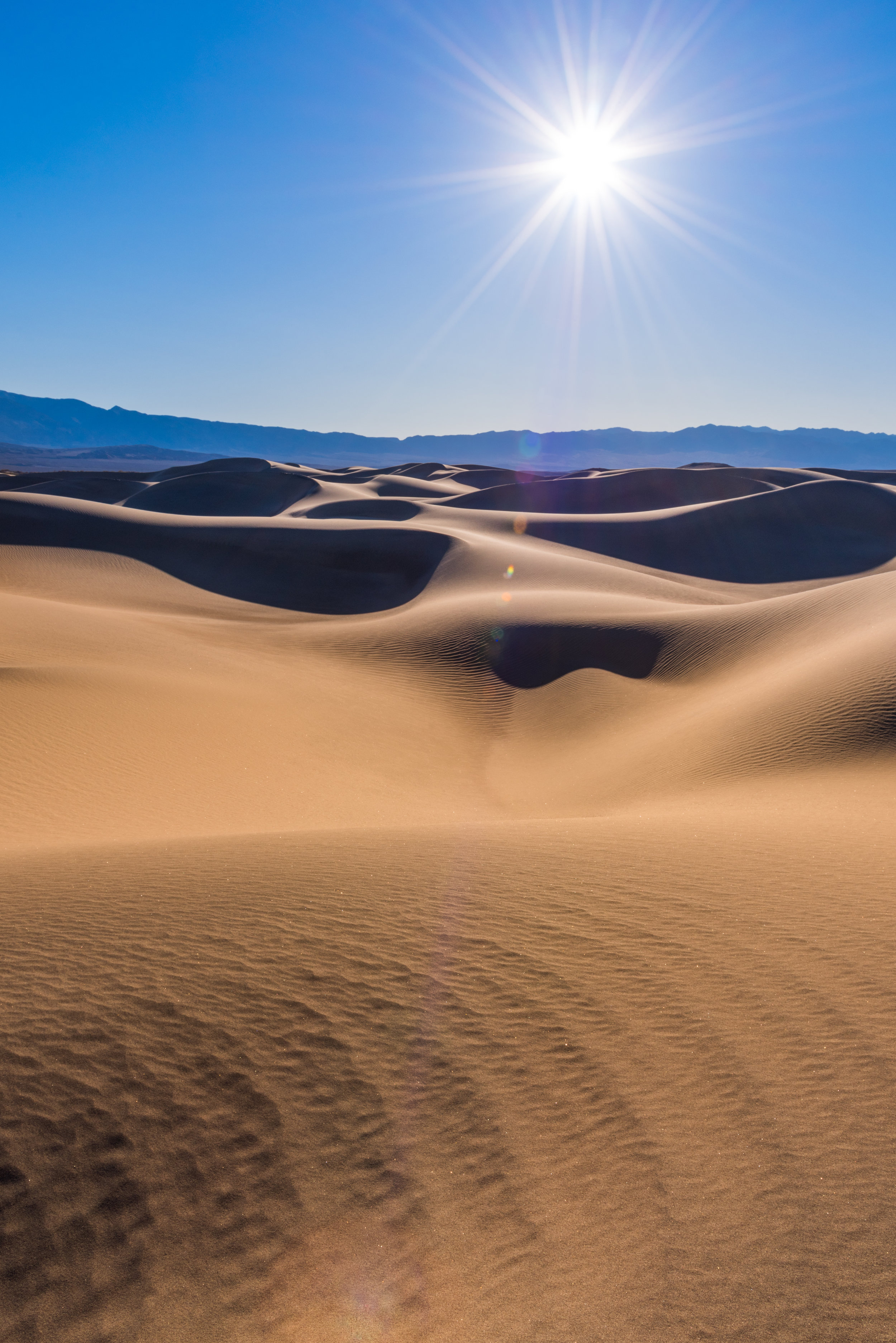 Death Valley National Park Travel Guide