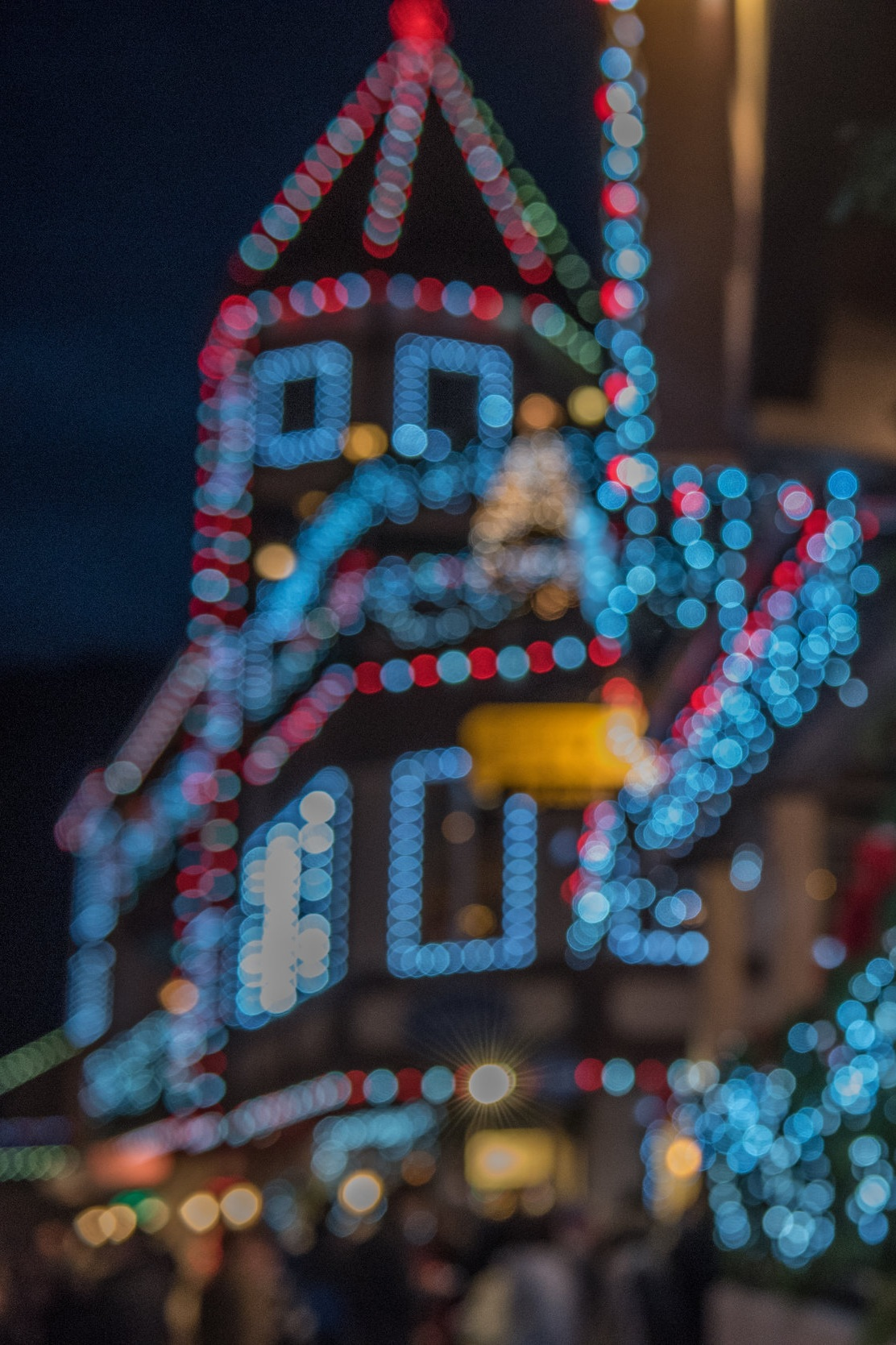 - VISIT LEAVENWORTH DURING CHRISTMAS TIME