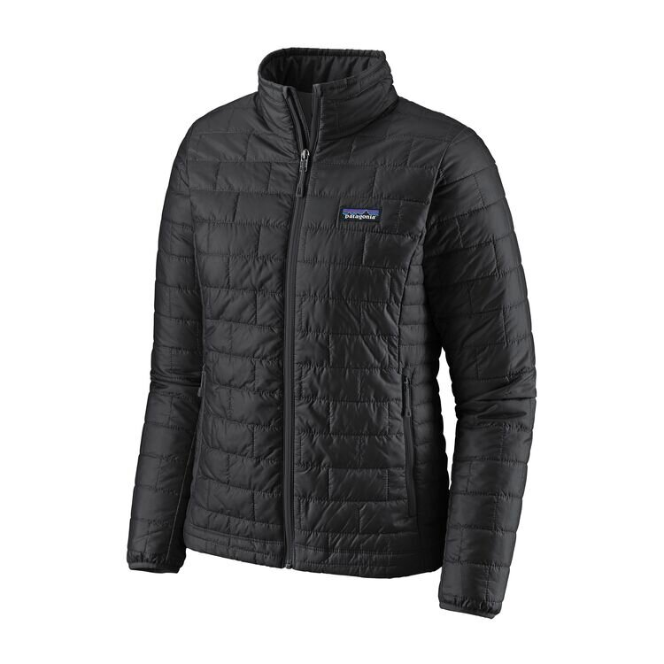 Patagonia Insulated Jacket $135