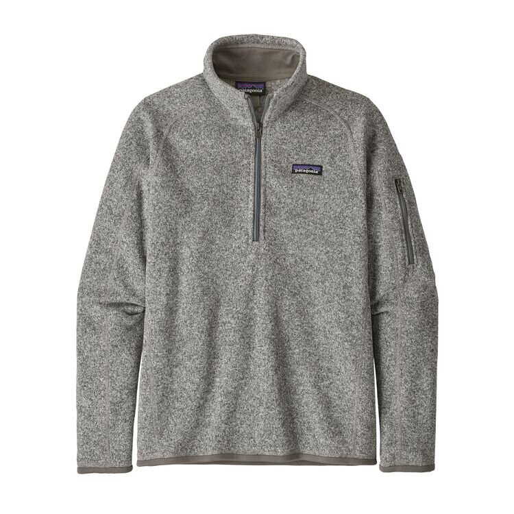 Patagonia Better Sweater $119.95