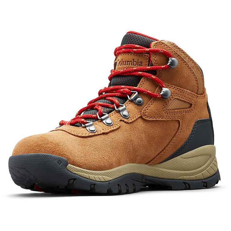Columbia Waterproof Boots $63