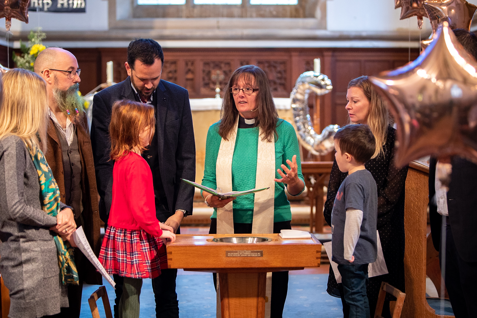 Adam Dickens 2019 - St Johns Churt - Infant Baptism 50.jpg