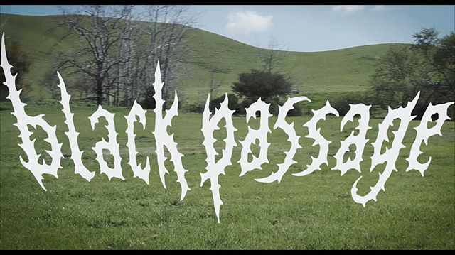 More new stuff coming next week. Be sure to follow us on Facebook and Twitter to stay up to date. #blackpassage #theveil #bp #lefttowaste #silenthome #metal #band #video #new #newmusic #newband #numetal #deathcore #metalcore #hardcore #techdeath #alternativerock #rocker #comingsoon #promo #facebook #twitter #music
