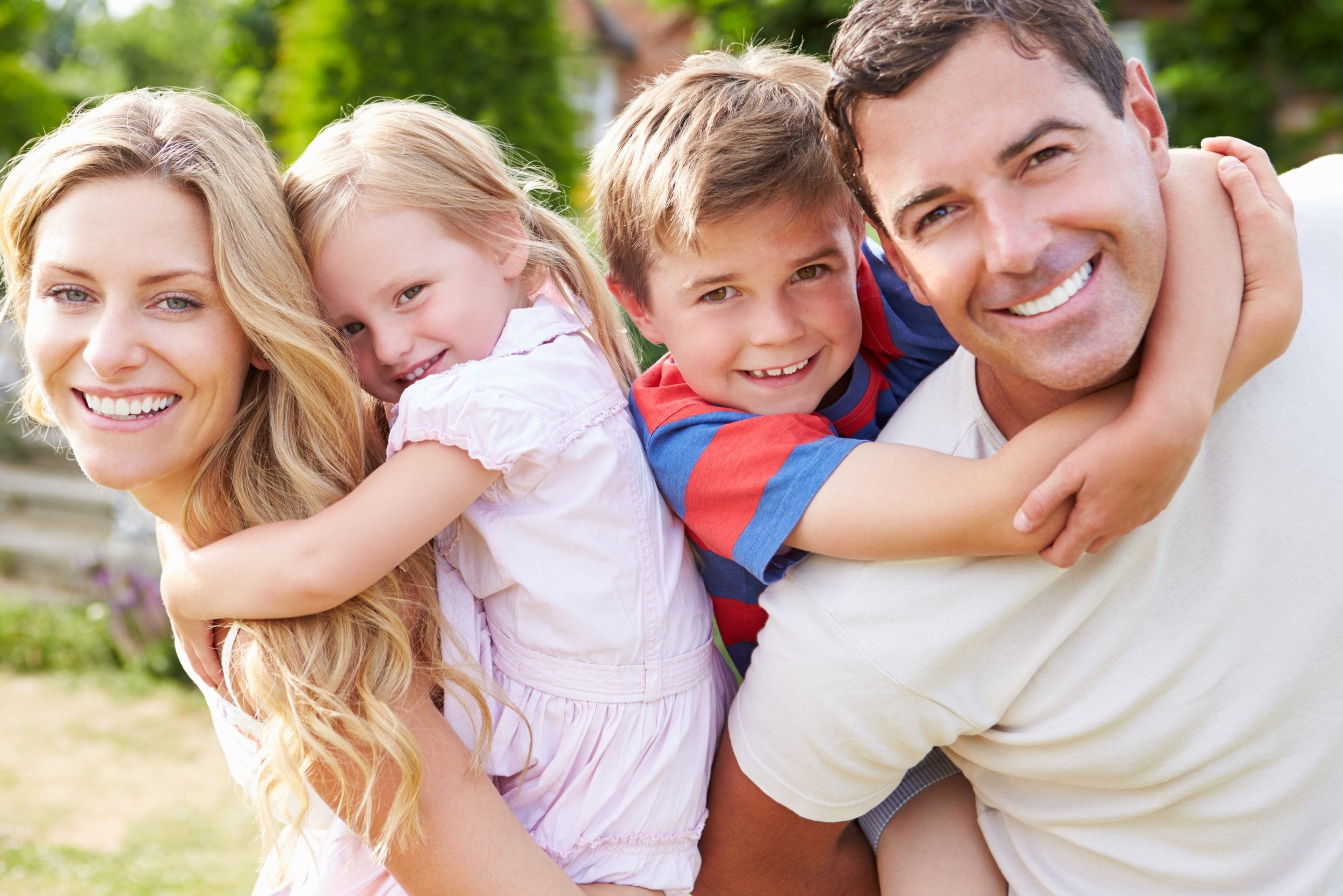 Dentistry for the family -