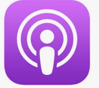 """You can access the podcast by clicking this button on your iPhone and searching for """"truelifefellowship church."""""""
