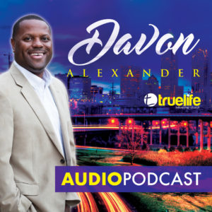 Pastor DaVon's podcast is a true inspiration to all Christians.