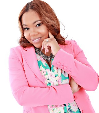 Tiona Blyden is a wife, mother, author, and entrepreneur who runs  coaching and consulting ministries.