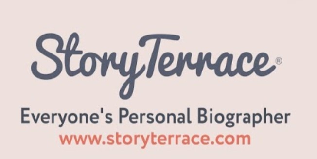 Everyone has an extraordinary story waiting to be told. As a member of the  Story Terrace  team, I write the amazing life stories of my clients.