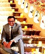 Sankalp Bansal,   Director of Innovation Management