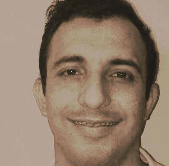 Yerai Oliveras, PhD   Chemical Engineer