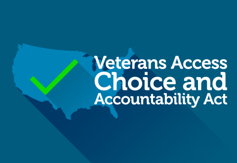Veterans Access Choice and Accountability Act