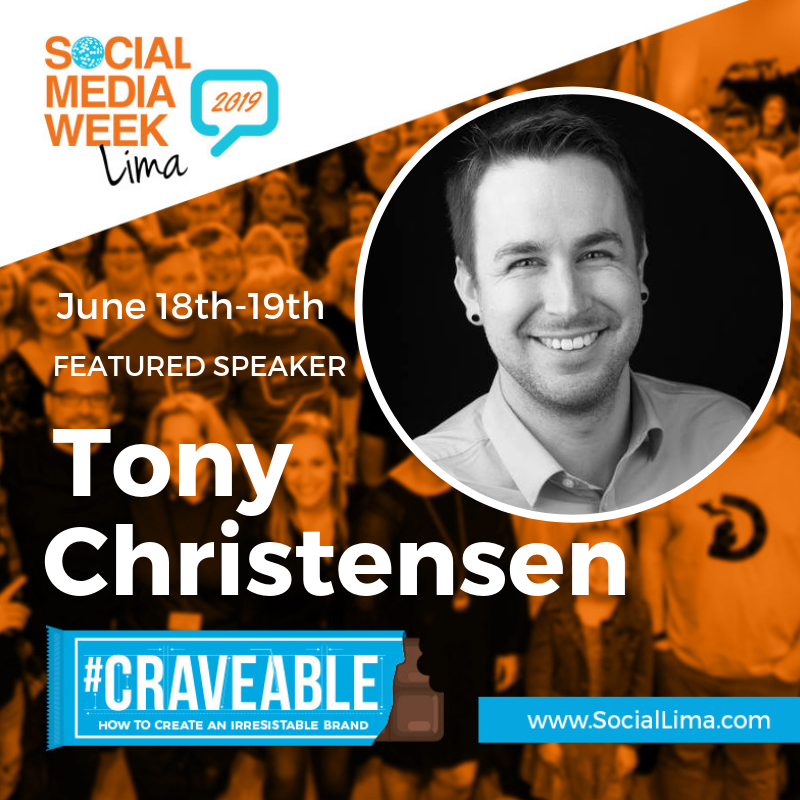 June 19th - Ohio - Social Media Week Lima