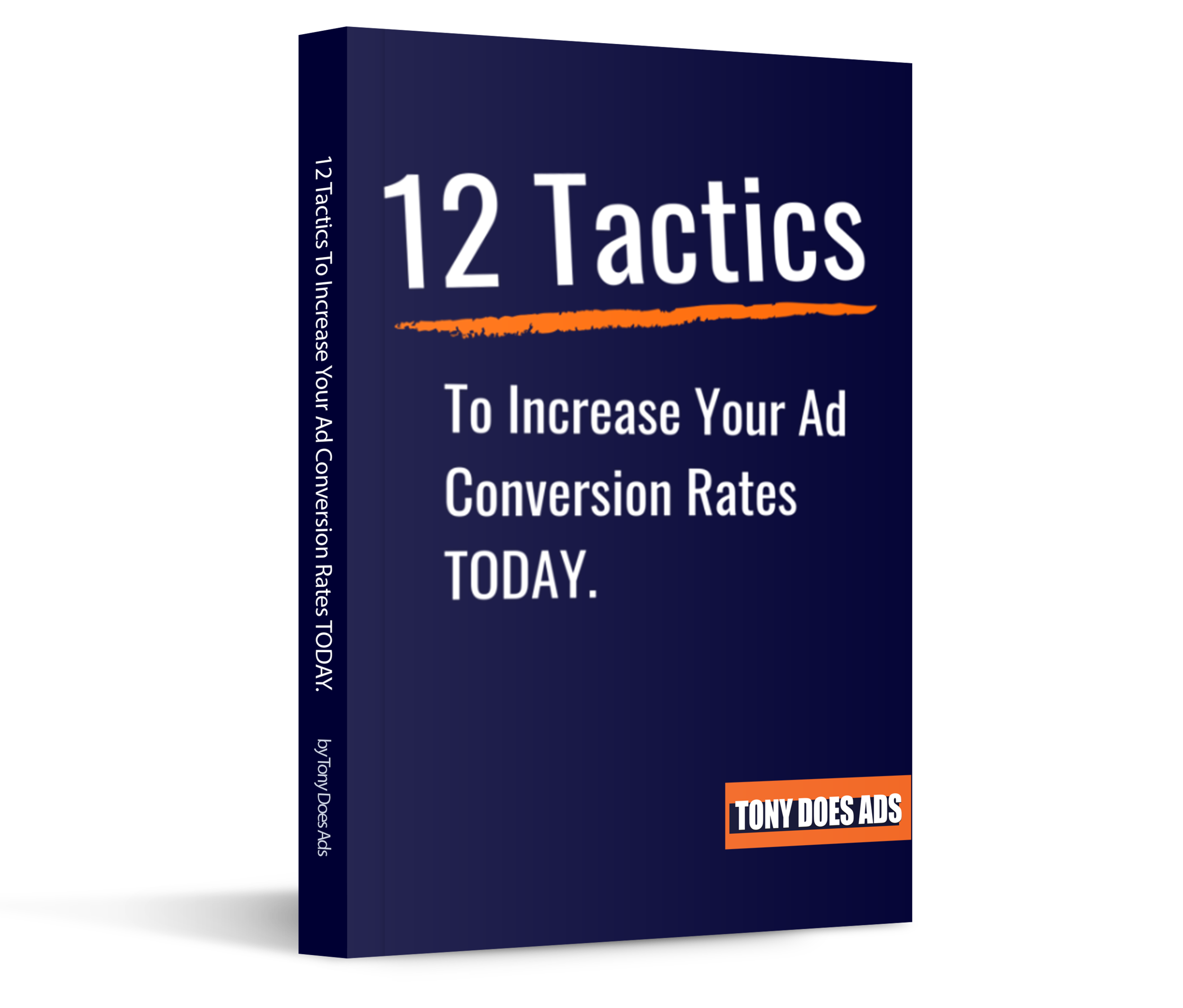 Need tips on how to write ad copy that actually works? - Get this free 13-page PDF guide.