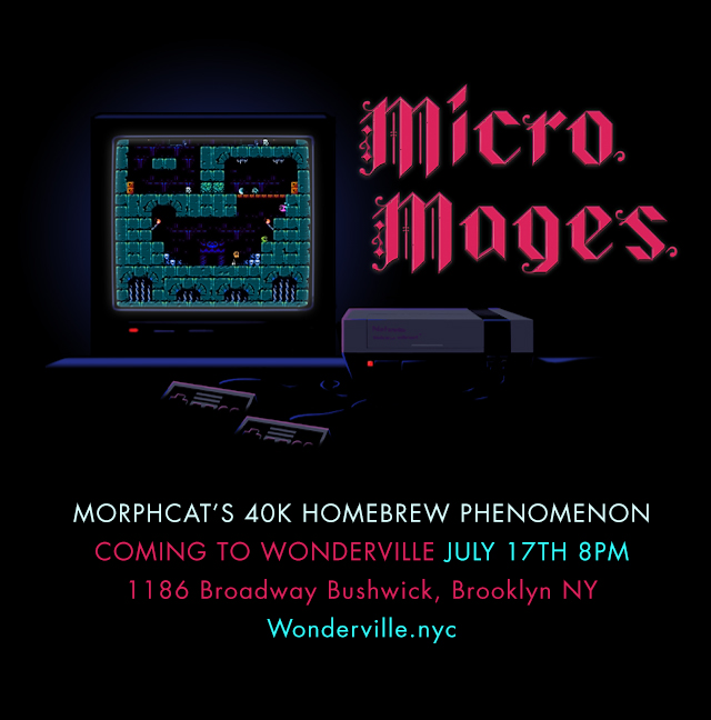 RSVP:  https://withfriends.co/Event/2046524/Micro_Mages