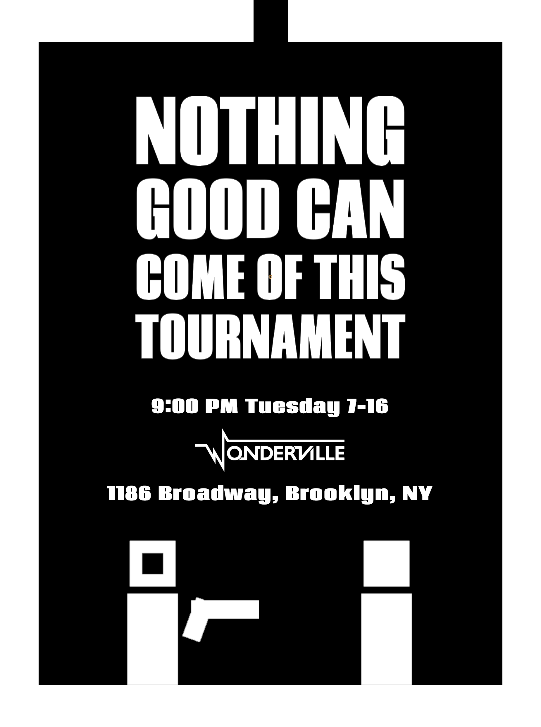 RSVP:  https://withfriends.co/Event/2097209/Nothing_Good_Can_Come_Of_This_Tournament