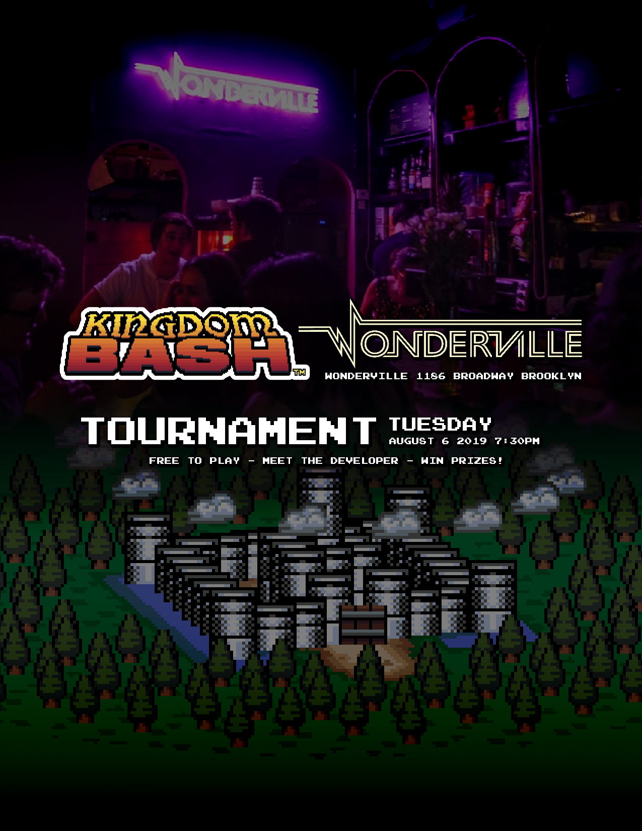 RSVP:  https://withfriends.co/Event/2150286/Kingdom_Bash_Tournament