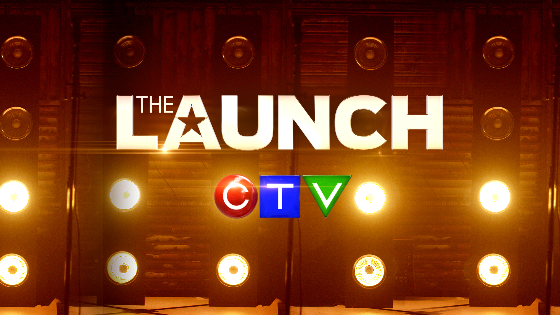 CTV's  The Launch