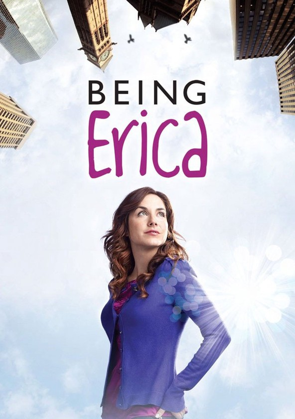 Cast members of  Being Erica