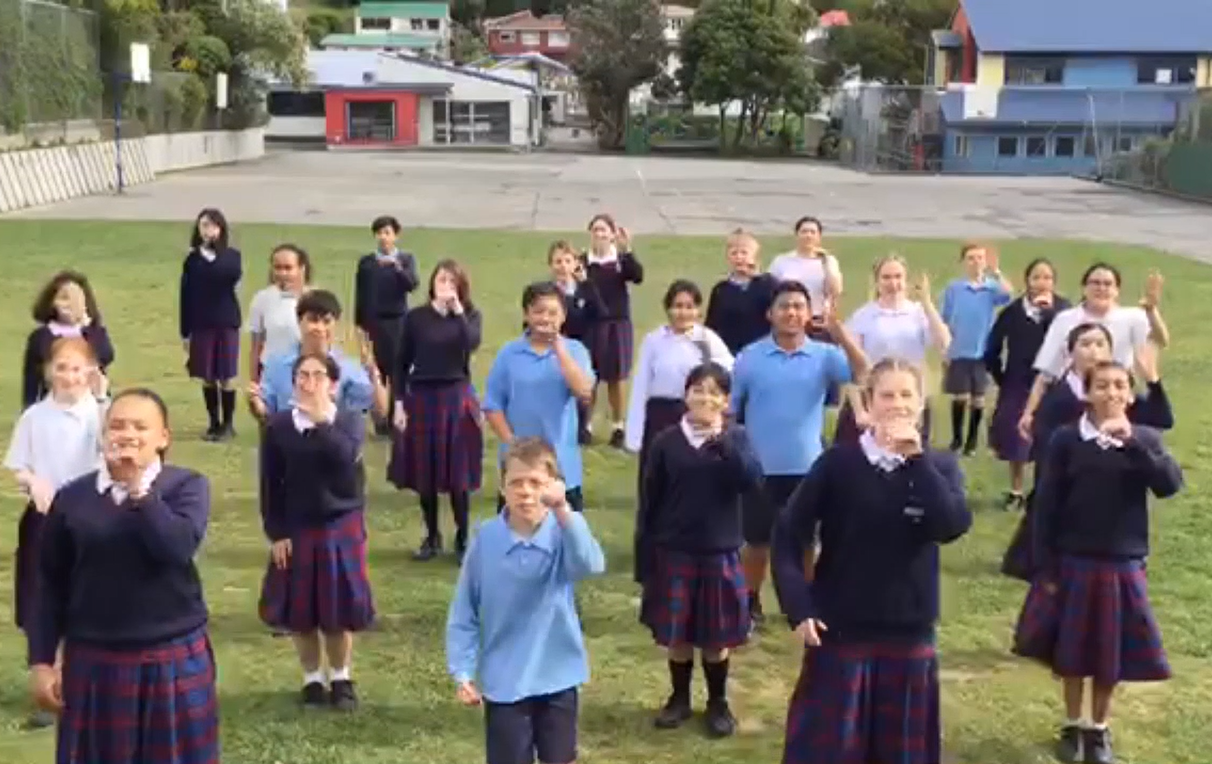 Years 1-4 - 60 minute lesson-plan focus: What is kaitiakitanga?Extra resources: To be announced.Call to action: To be announced.
