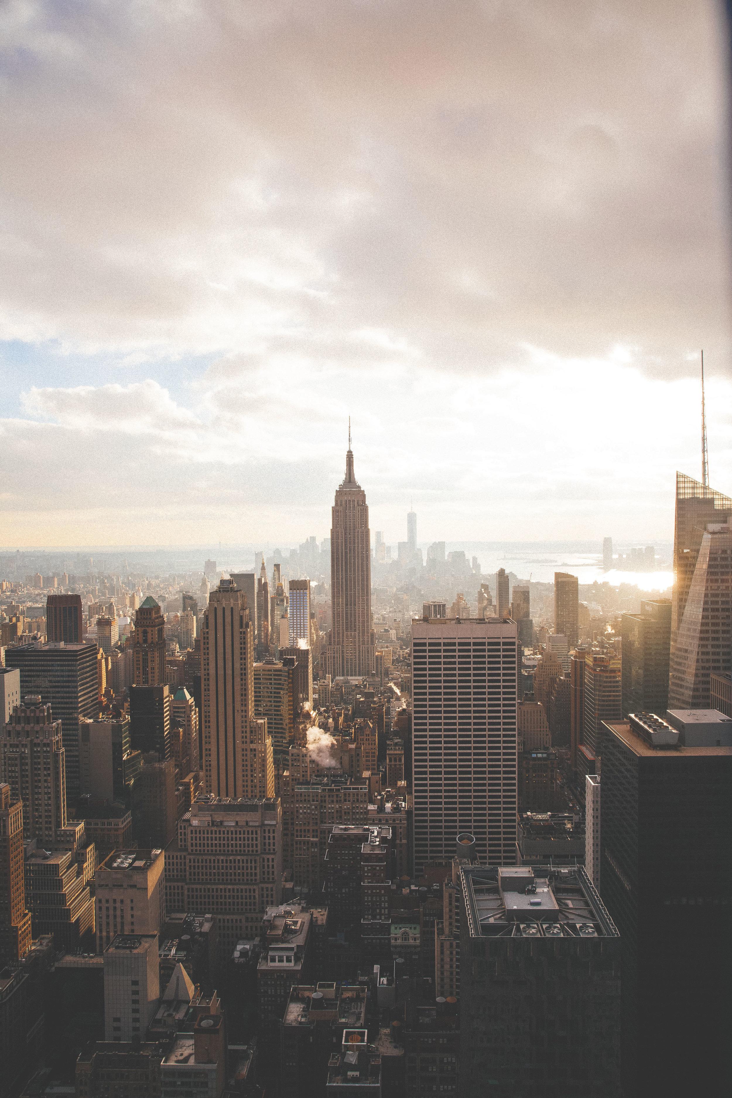 Travel Posts - Enter the Blog