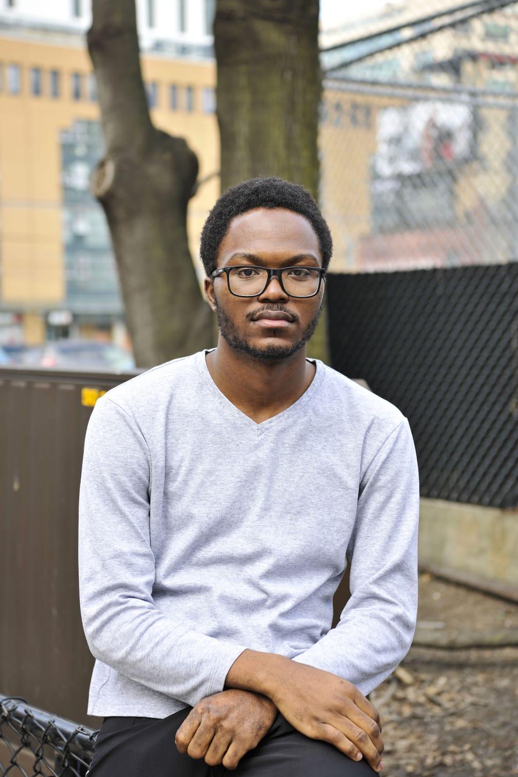 Azeez Adenola | Co-Founder | Photographer