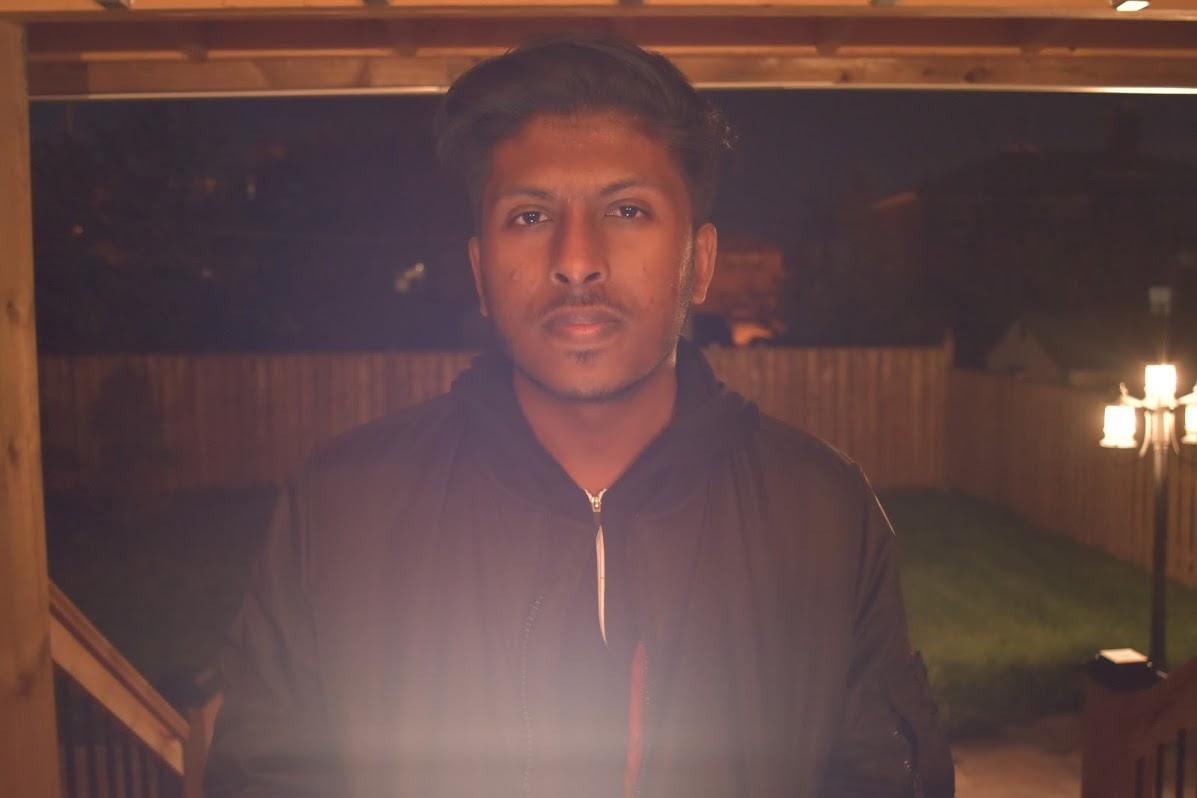 Sindu Kana   Sound Designer & Composer