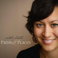 """Natalie's debut album, """"Paths & Places"""" released May 2017"""