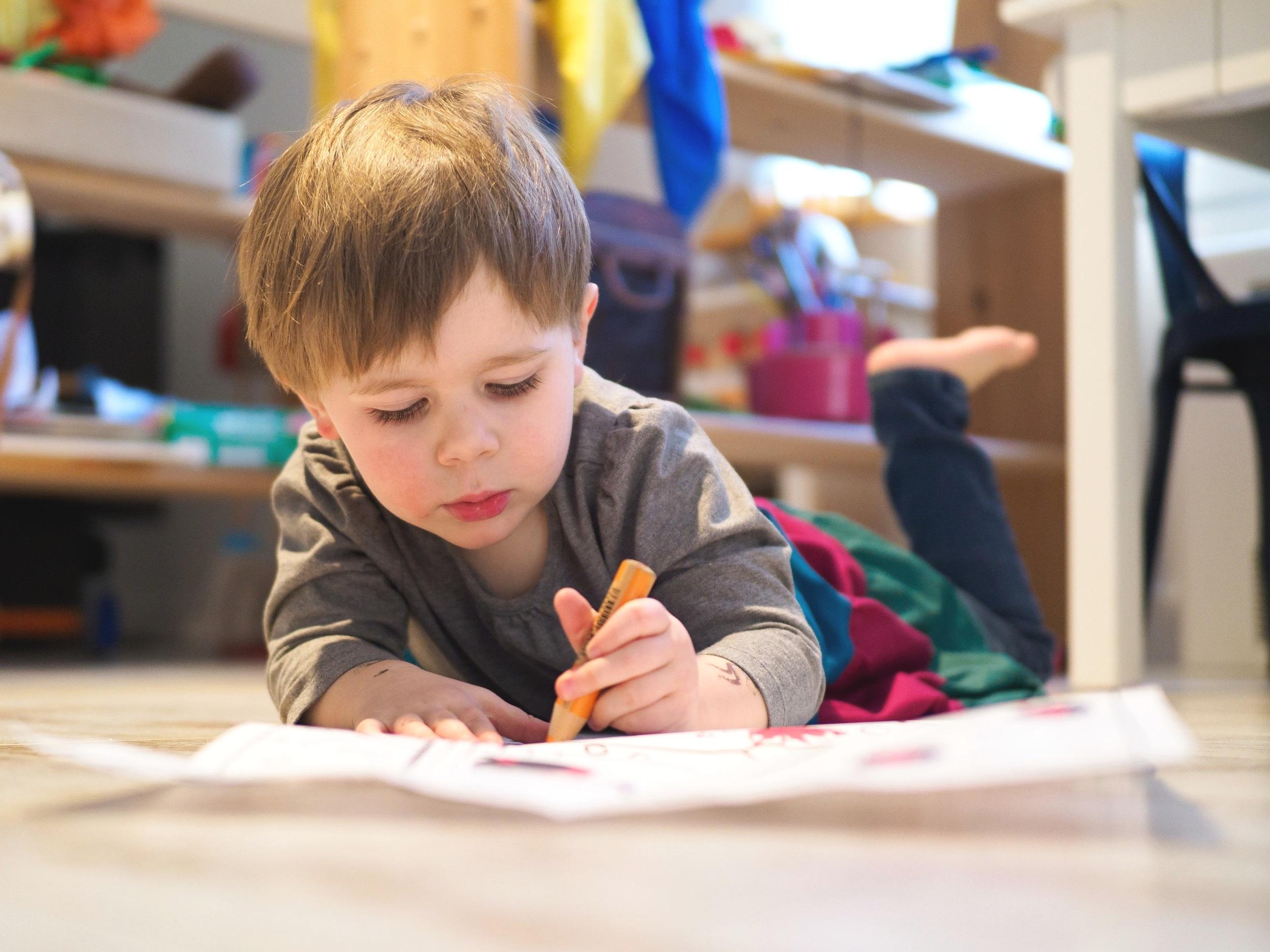 Rye - 3 - Evergreen Kids Corner Preschool