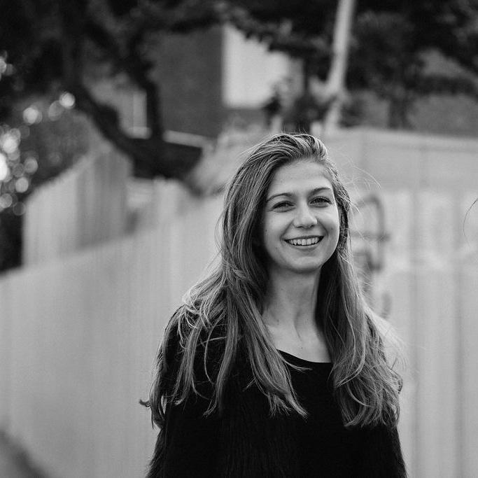 DARINA CHAKAROVA  CREATIVE DIRECTOR