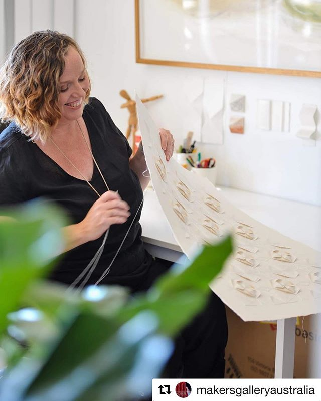 RHYTHMIA opening night tomorrow at 6pm 139 Latrobe Terrace, Paddington. 🌙 @liz.sofield.artist  Making: crochet vessels for 1.5 yrs, ceramics for 3 yrs, hand-stitching on paper for 5 yrs.  First passion: textiles.  Her work: traditional craft techniques used in a contemporary way. RHYTHMIA is about the rhythmical act of making & the rhythmical nature of Liz's work. Open this Sat and Sun 10 - 4 @thestudiobrisbane.  WORKSHOPS: send us a DM for info, click the link in our bio or text 'slow sew 26' if you're interested in this Saturday's session or 'slow sew 27' for Sunday. $85pp. 📲 0417 886 185  #brisbaneworkshops #porcelain #paddington #crochet #australianceramics #handstitched #brisbaneart #brisbaneevents #contemporaryart #brisbane #paddington4064