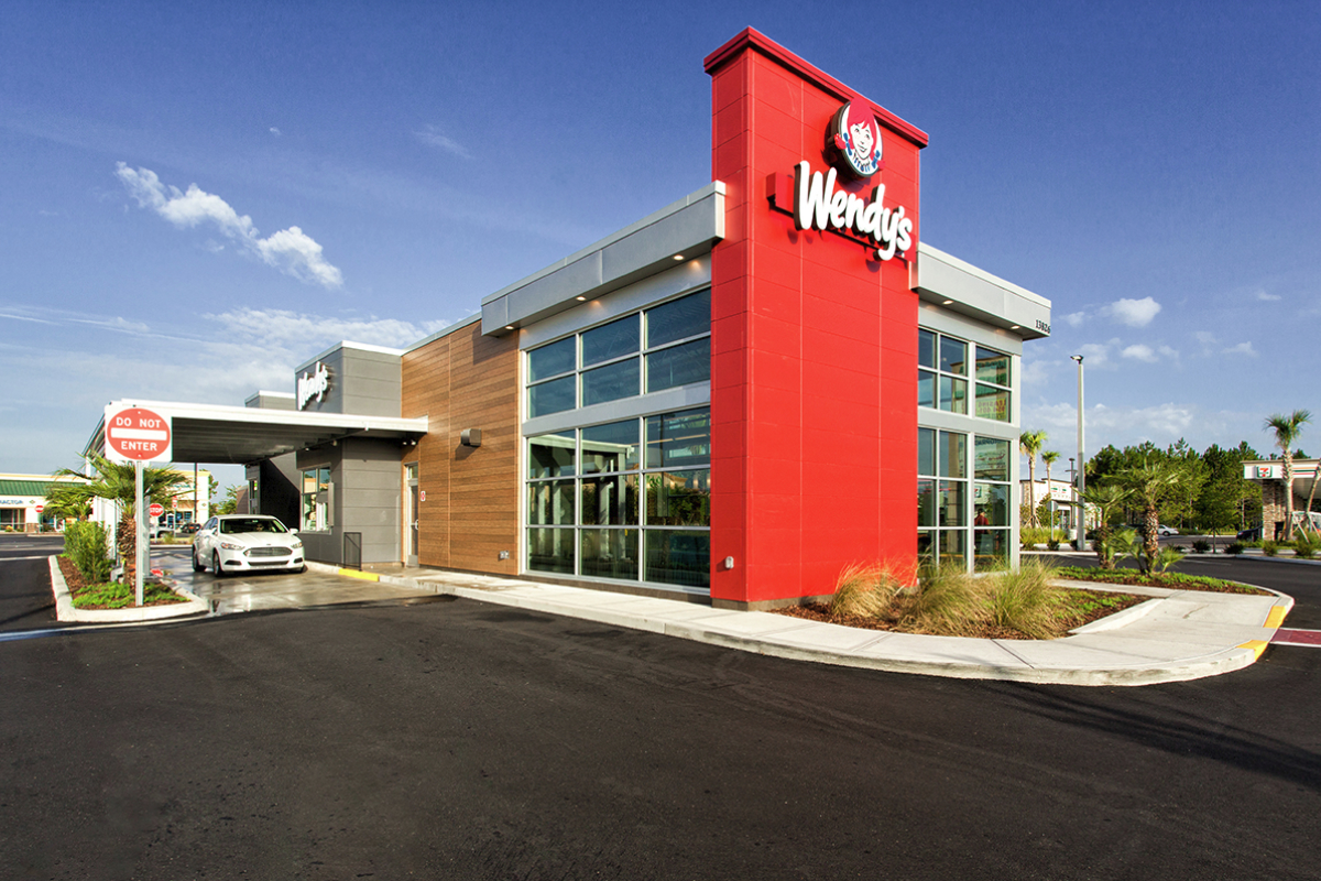 Wendy'sWichita, KS - 5.0% CAP$1,600,000