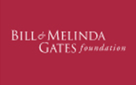 - Bill & Melinda Gates Foundation