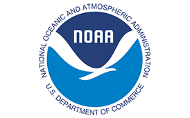 - NOAA (National Oceanic and Atmospheric Administration)