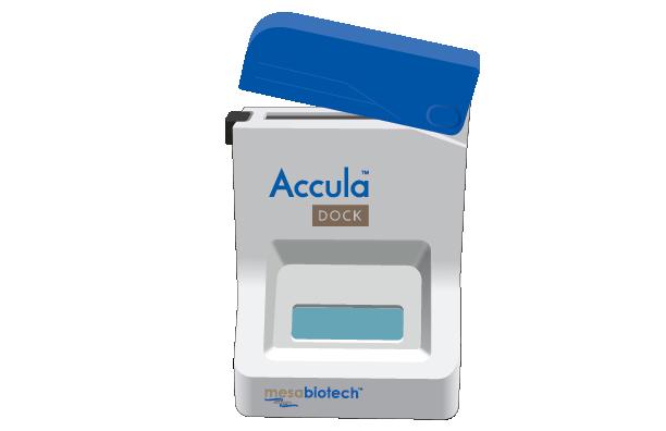 Accula Dock 2 POC molecular diagnostics flu testing.png