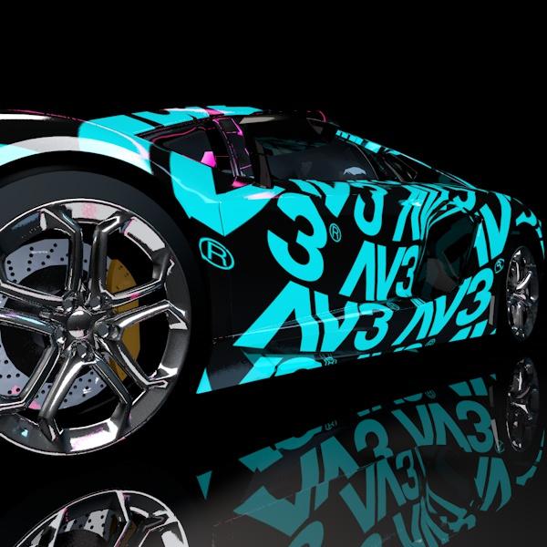 "AV3's FW15—""Club Mod"" Lookbook"