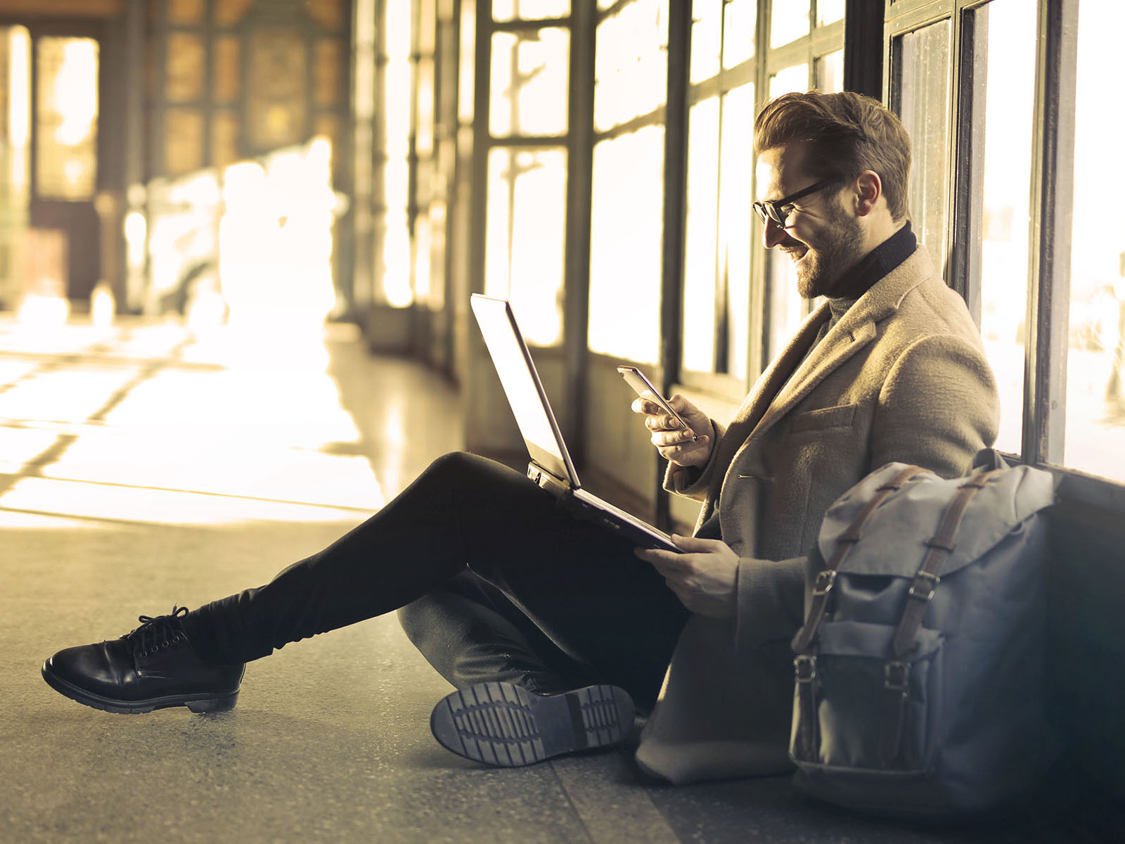 Step 4 - Digital Roadmap to Success -